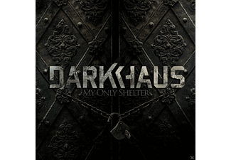 Darkhaus - My Only Shelter - (CD)