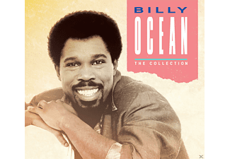 Billy Ocean - The Collection [CD]
