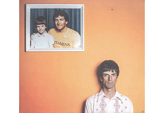 Euros Childs - Situation Comedy - (CD)