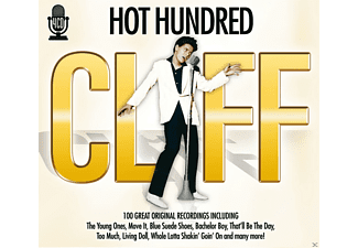 Cliff Richard - Cliff Richard-Hot Hundred - (CD)