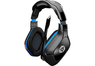Gioteck Gioteck, HC2 Wired Stereo Headset (PS4-Xbox One-PC) (HC2PS4-11-MU)