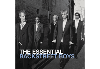 Backstreet Boys - The Essential Backstreet Boys [CD]