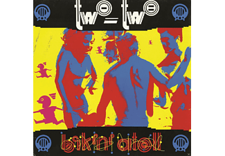 Two Two - Bikini Atoll - (CD)