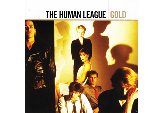 The Human League - Gold - (CD)