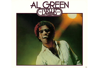 Al Green - Livin' For You [CD]