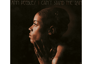Anne Peebles - I Can't Stand The Rain [CD]
