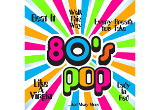 Absolutely Fantastic - 80s Pop - (CD)