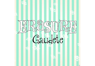 Erasure - Gaudete (Ltd Edition) - (Maxi Single CD)