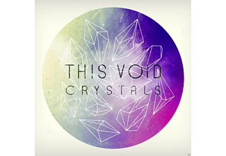 This Void - Crystals [CD]