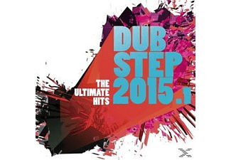 Various - Dubstep 2015.1 - (CD)