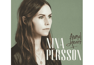 Nina Persson - Animal Heart - (CD)