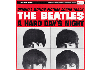 The Beatles - A Hard Day's Night-O.S.T.(Ltd.Edt.) [CD]