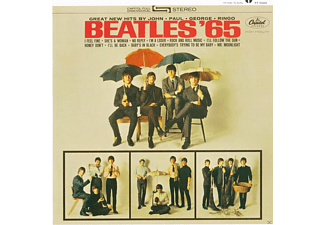The Beatles - Beatles '65 (Ltd.Edition) - (CD)