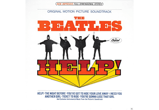 The Beatles - Help!-O.S.T.(Ltd.Edt.) [CD]