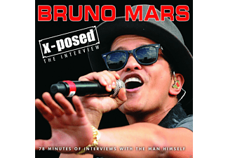 Bruno Mars - X-Posed [CD]
