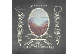 Fenster - The Pink Caves - (CD)