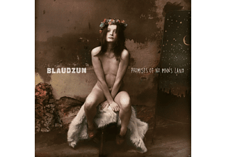 Blaudzun - Promises Of No Man's Land [CD]
