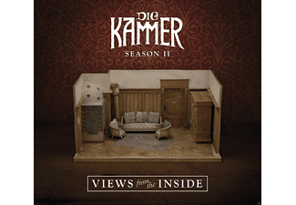 Kammer - Season Ii: Views From The Inside - (CD)