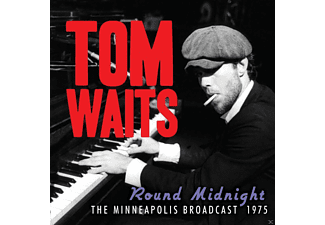 Tom Waits - Round Midnight - (CD)