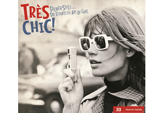 VARIOUS - Tres Chic - Vol. 2 [CD]
