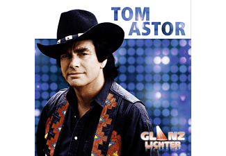 Tom Astor - Glanzlichter - (CD)