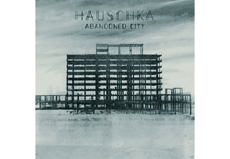 Hauschka - Abandoned City - (CD)