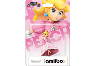 Amiibo No.2 Peach