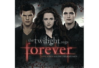 Various - Twilight 'forever' Love Songs [CD]