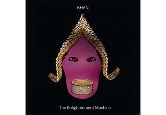 Khan - The Enlightenment Machine - (CD)
