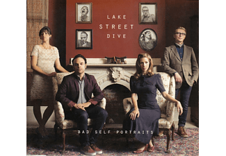 Lake Street Dive - Bad Self Portraits [CD]