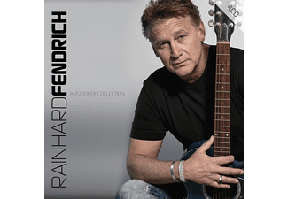 Rainhard Fendrich - Austropop Collection - (CD)