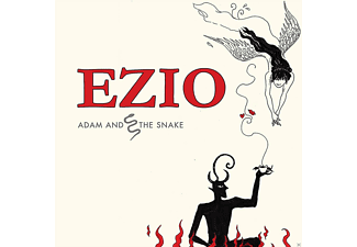 Ezio - Adam And The Snake - (CD)