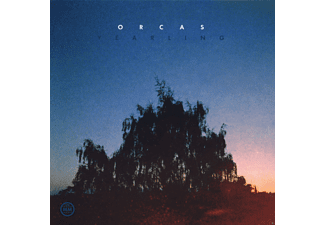 Orcas - Yearling [CD]