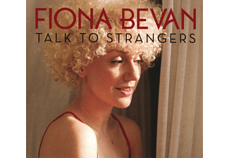 Fiona Bevan - Talk To Strangers - (CD)