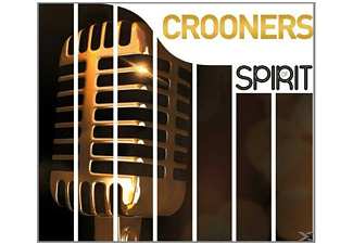 Various - Spirit Of Crooners - (CD)