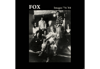 Fox - Images '74-'84 - (CD)