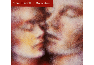 Steve Hackett - Momentum - (CD)