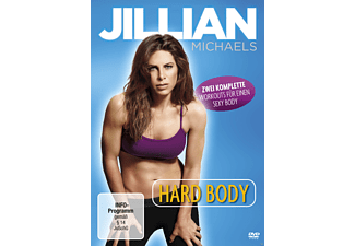 Jillian Michaels - Hard Body [DVD]