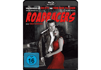 ROADRACERS - (Blu-ray)