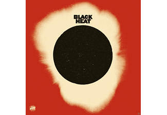 Black Heat - Black Heat [CD]