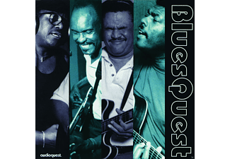 VARIOUS - Blues Quest [SACD]
