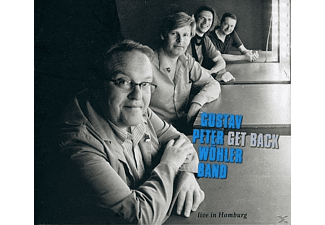 Gustav Peter Band Wöhler - Get Back - (CD)