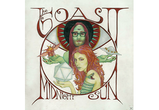 The Ghost Of A Saber Tooth Tiger - Midnight Sun - (CD)