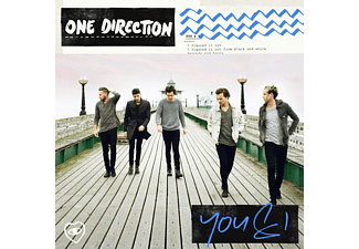 One Direction, VARIOUS - You & I - (Maxi Single CD)
