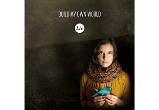 Liv - Build My Own World - (CD)