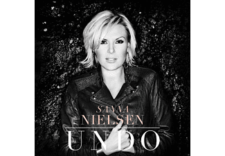Sanna Nielsen - Undo [5 Zoll Single CD (2-Track)]