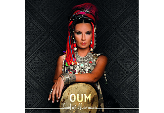 Oum - Soul Of Morocco [CD]