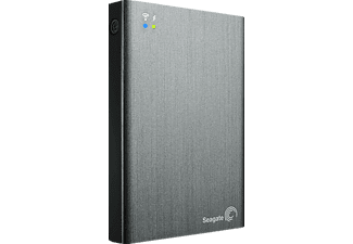 SEAGATE Wireless Plus Mobile Storage 2 TB