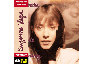 Suzanne Vega - Solitude Standing-Collector Edition - (CD)