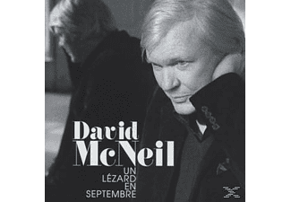 David Mcneil - Un Lezard En Septembre [CD]